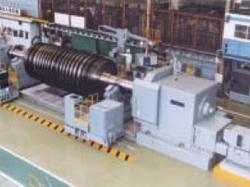 L-36N型CNC大型旋盤
