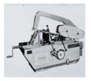 高速弓鋸盤「C-300型