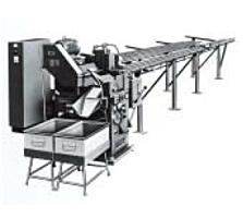 ライセンス生産丸鋸切断機「KLN2型」