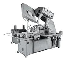 帯鋸切断機「TC-405A型」