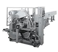 世界初開発機全自動式超硬丸鋸切断機「CSC11-90AL」