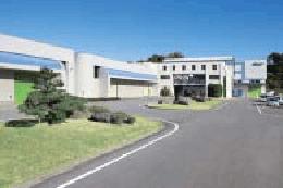 菊川工場全景