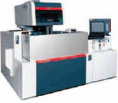 ワイヤ放電加工機「NA2400P」