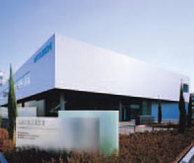 西日本メカトロソリューションセンター
