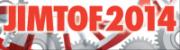 JIMTOF2014 logo