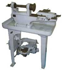 弊社工作機械生産 第1号機 1936年(昭和11年)