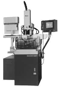 CT300FX 微細穴放電加工機