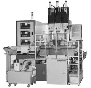 EdmDrill PMT‐ 3H 部品細穴放電加工機