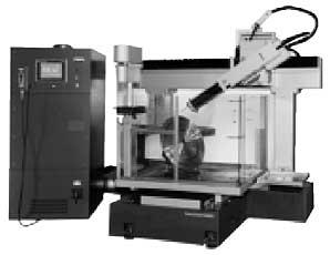 CT1600FX 超大型細穴放電加工機