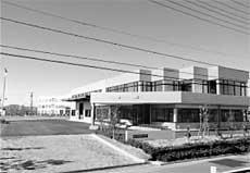 技術開発の拠点 都田技術センター